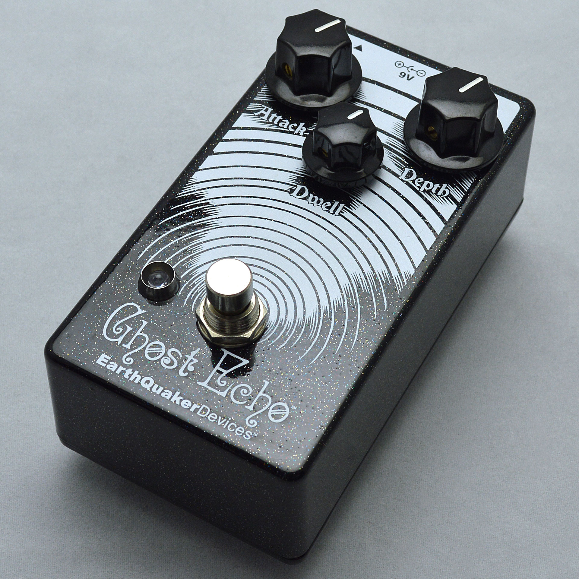 EarthQuaker Devices Ghost Echoサムネ画像