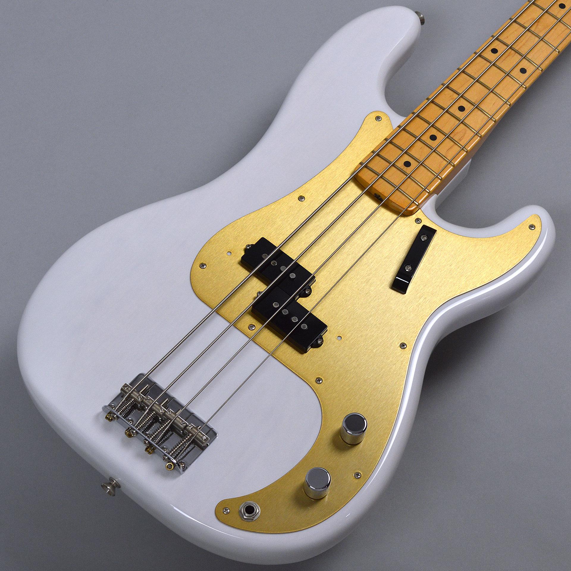Fender American Original'50s Precision Bass Mapleサムネ画像