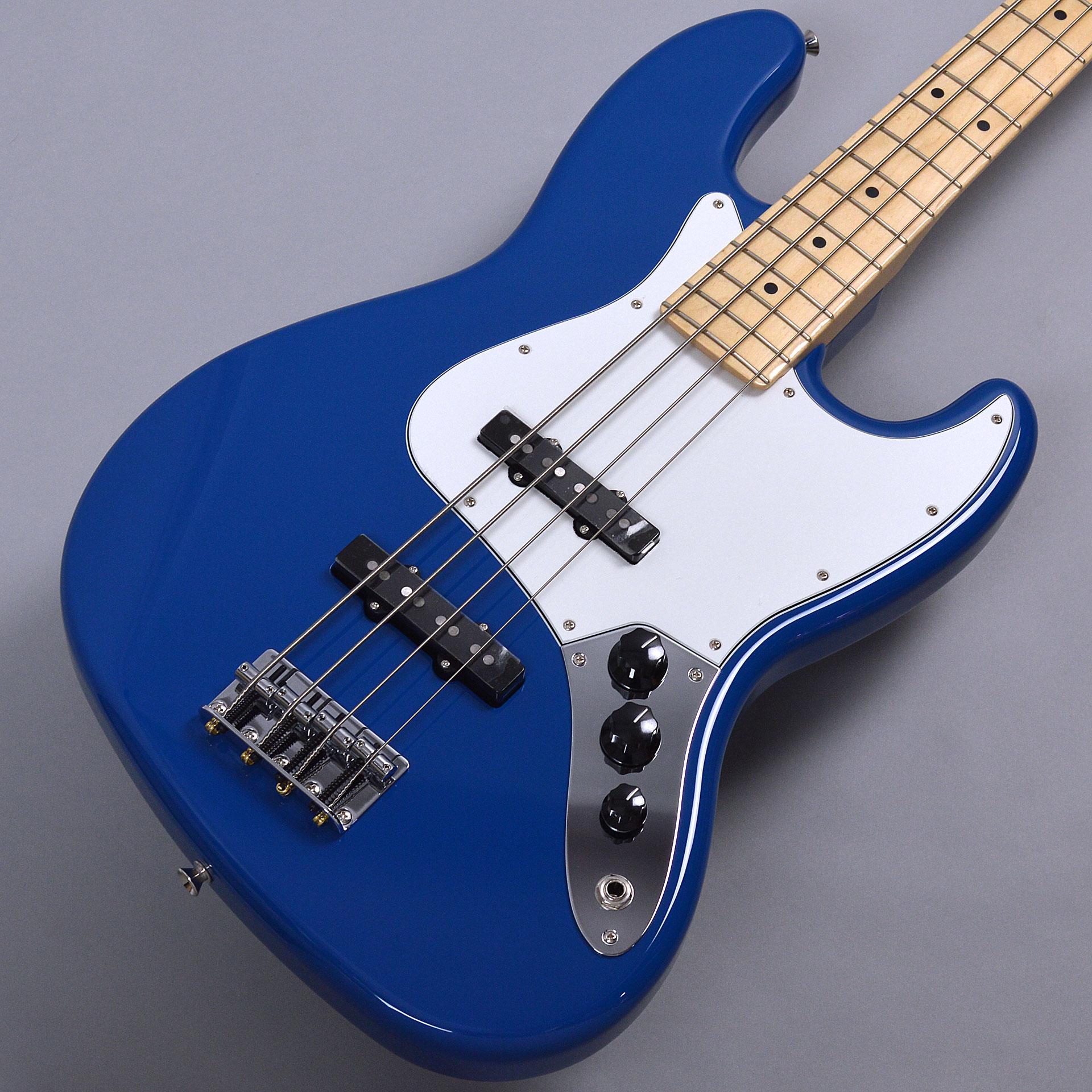 Fender MADE IN JAPAN HYBRID II JAZZ BASS MN FRBサムネ画像