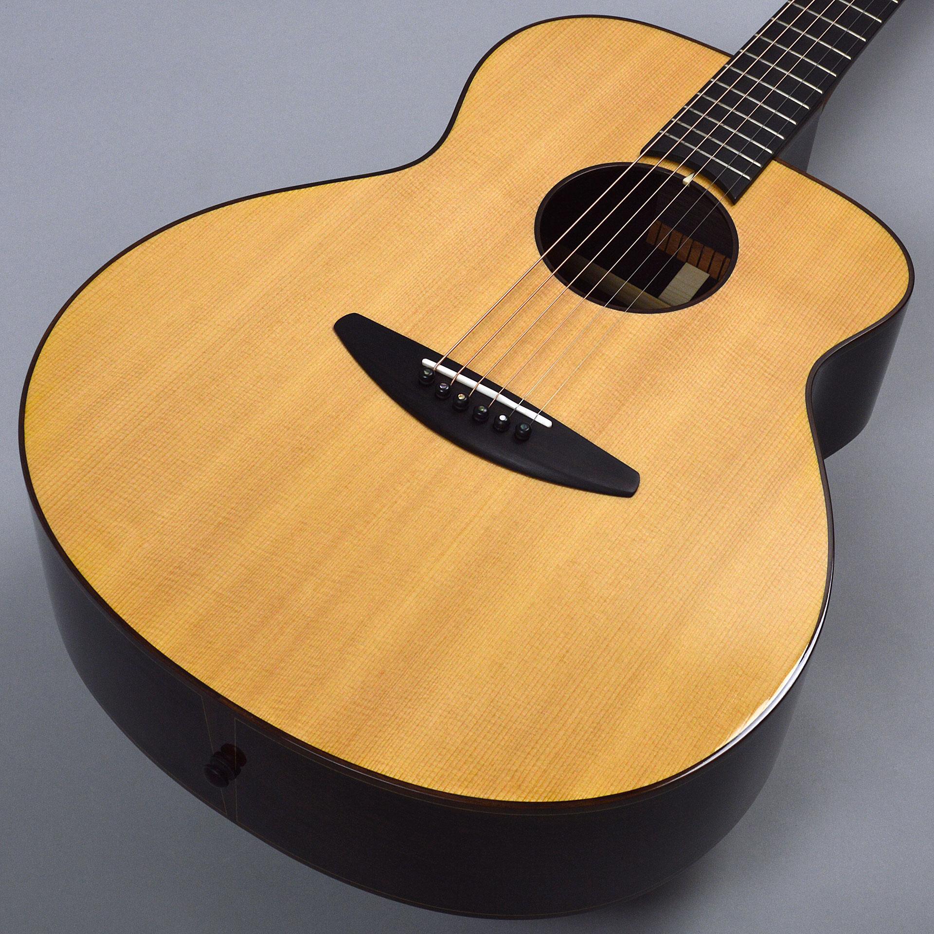 baden guitars A-style SRサムネ画像