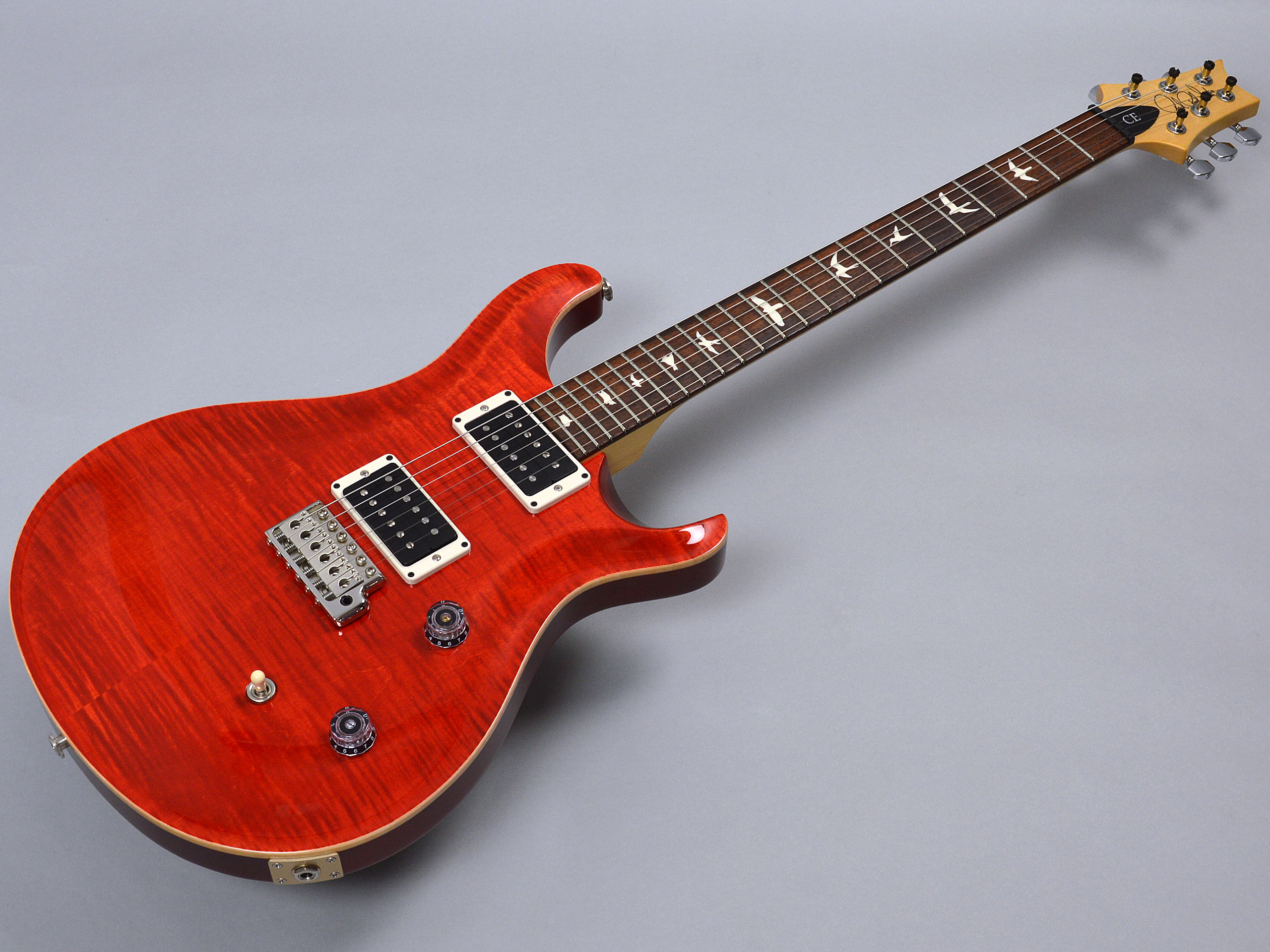 PAUL REED SMITH CE24 GLOSSトップ画像