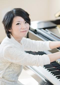 ピアノ科講師 木村雪乃