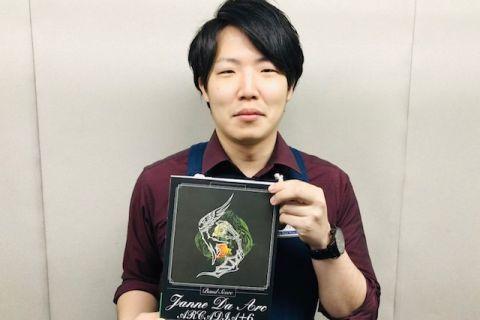 スタッフ写真担当 デジタル機器全般・電子ピアノ楠 晋一郎