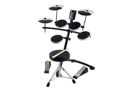 電子ドラム 島村楽器限定セット「Roland TD-1SC」新発売!