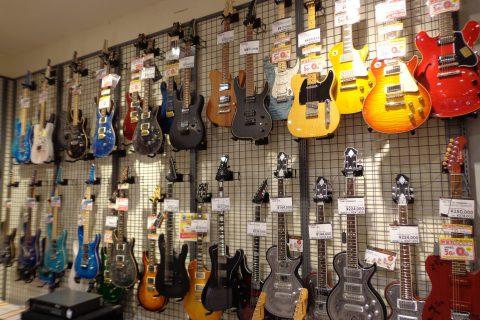 ギターフェア