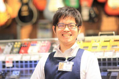 スタッフ写真ホームページ天野