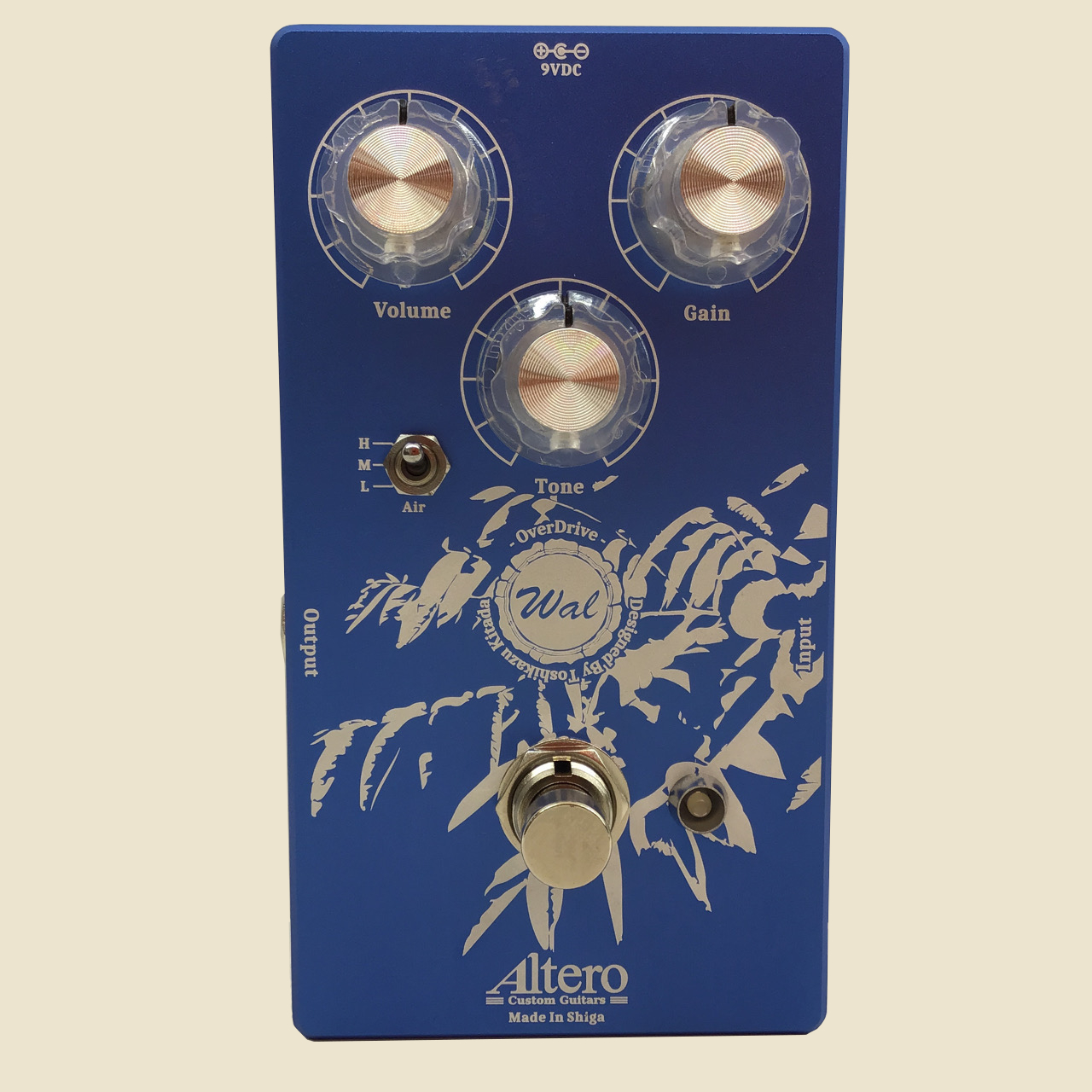 Wal -Overdrive-