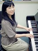 ピアノインストラクター 大川早苗