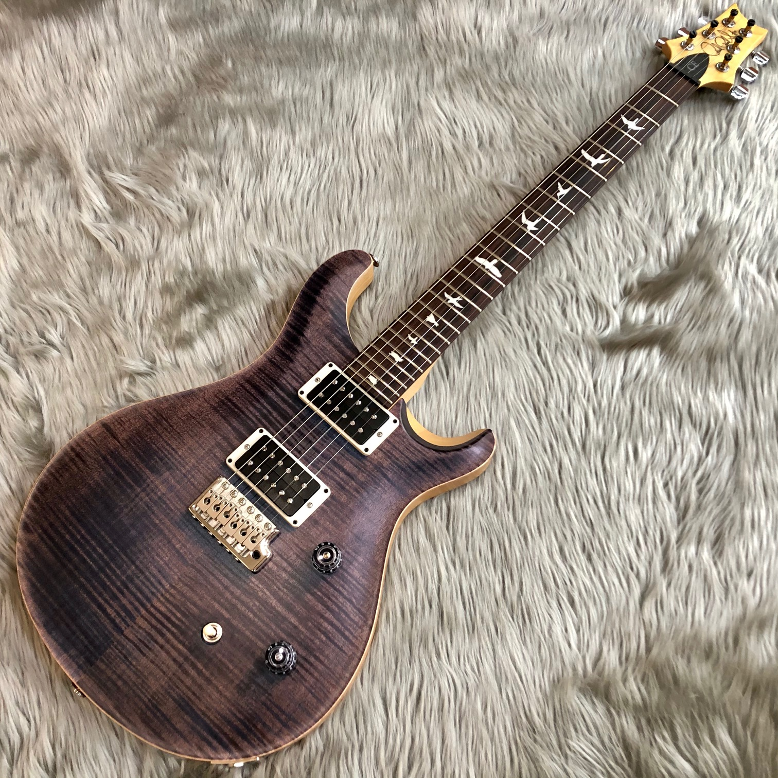 PRS CE24 SATIN PAUL REED SMITH