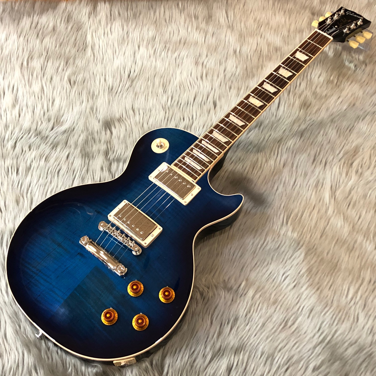 Gibson Les Paul Traditional 2019