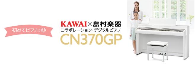 KAWAI CN370GP