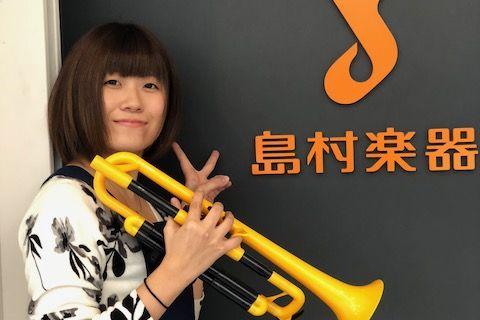 スタッフ写真管弦楽器・管弦アクセサリー・楽譜髙橋 かおる