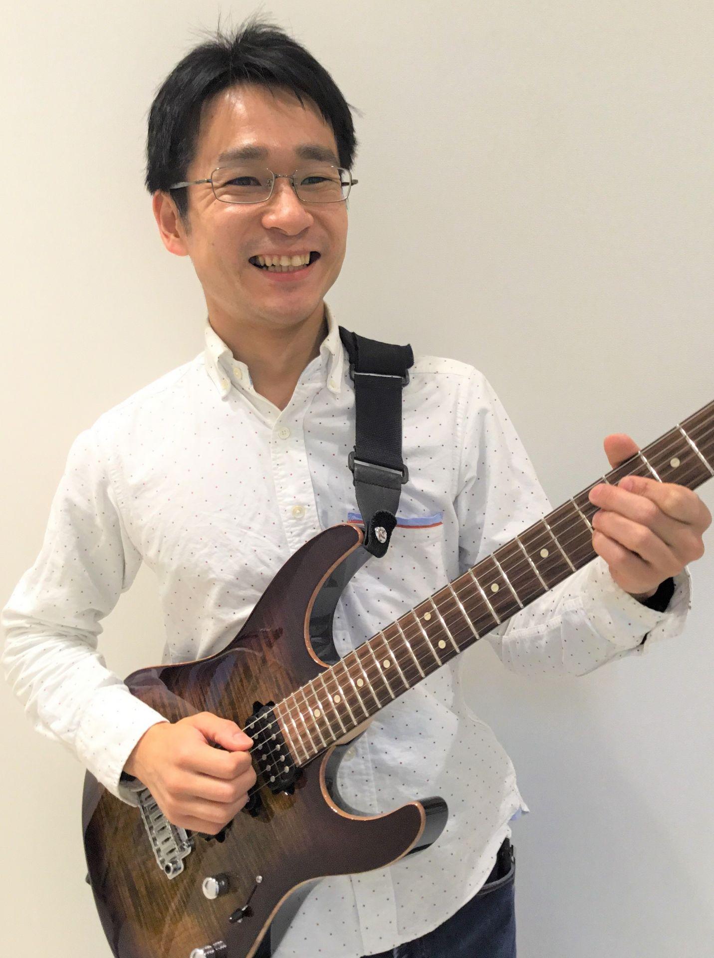 越谷 ギター教室 ウクレレ教室