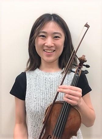 ヴァイオリン教室 埼玉 越谷