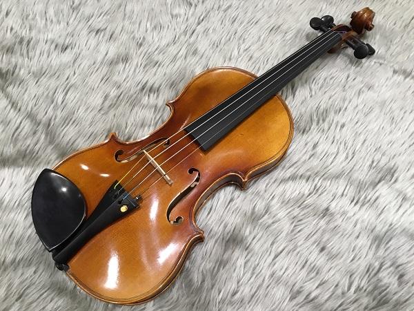 埼玉 越谷 バイオリン 入門