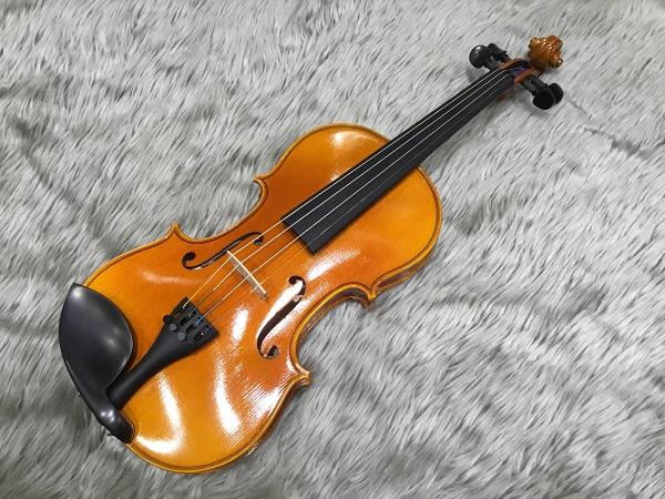 埼玉 越谷 バイオリン 初心者
