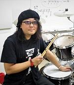 越谷 ドラム 教室