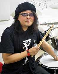 ドラム 越谷 教室