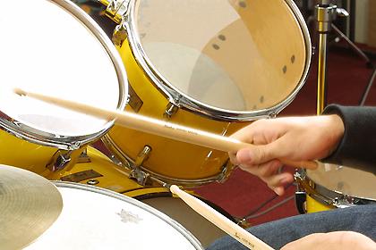 越谷 ドラム教室 レイクタウン