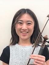 越谷レイクタウン 島村楽器 音楽教室 バイオリン
