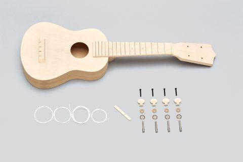 夏休み 宿題 自由研究 楽器 手作り 工作 小学生