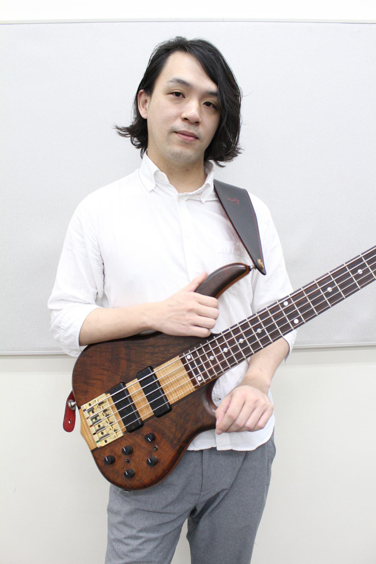 鴻野暁司先生