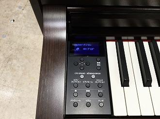 SCLP-6350操作ボタン