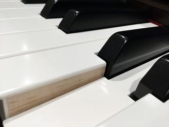 SCLP-6450木製鍵盤