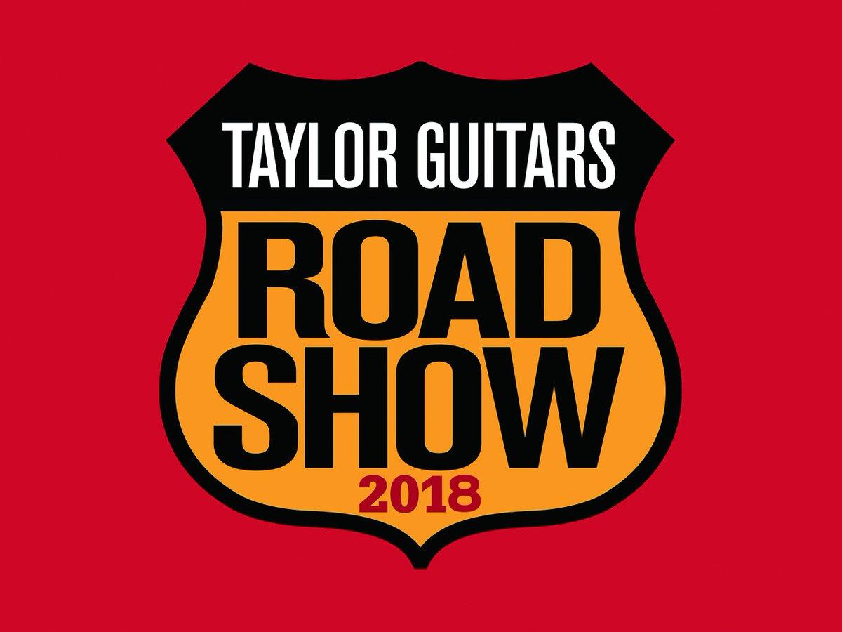 10月6日 土 taylor roadshow開催 ミーナ町田店 店舗情報 島村楽器