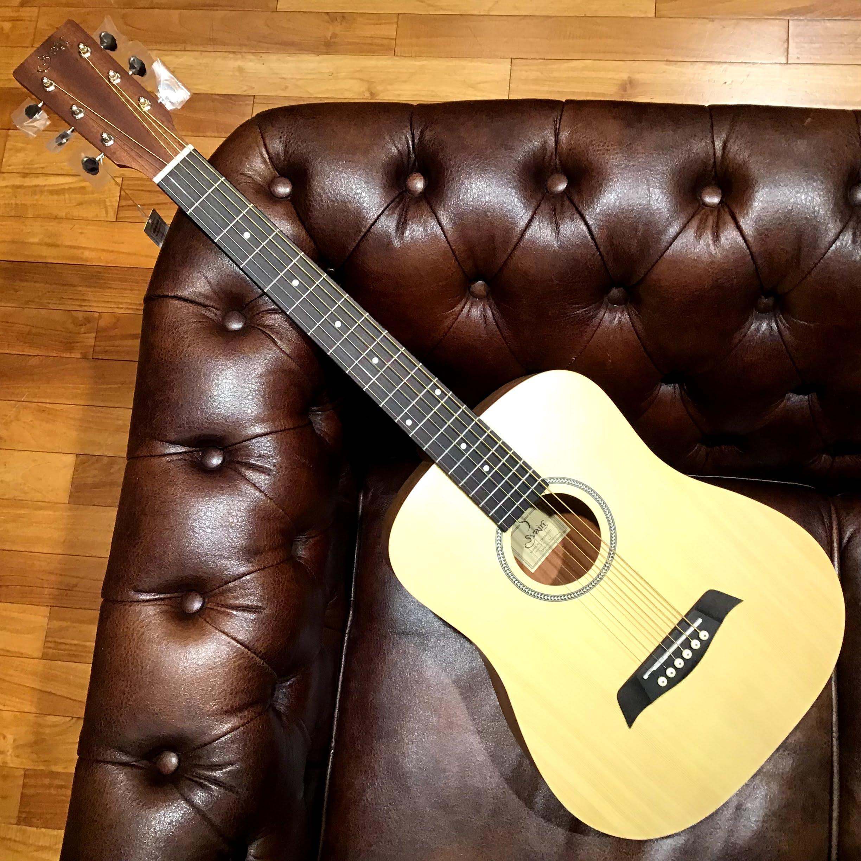 左利き用ギター