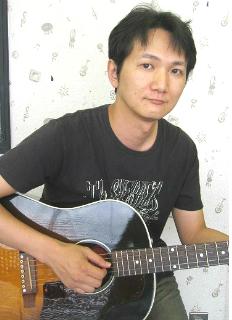 水戸 ギター教室