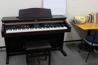 大人 ピアノ教室 水戸 島村楽器