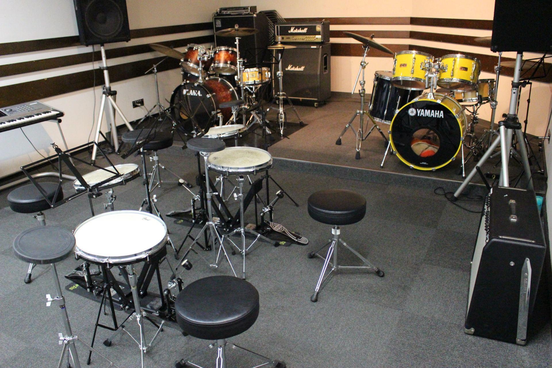 島村楽器水戸マイム店音楽教室