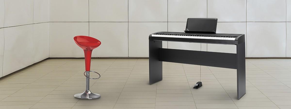 島村楽器 水戸 電子ピアノ B1