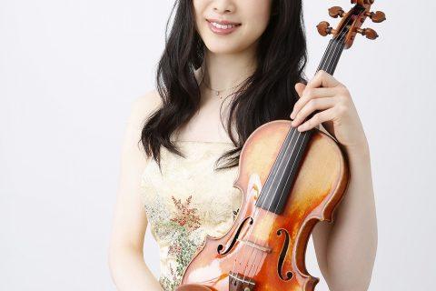 島村楽器水戸マイム店バイオリン教室講師