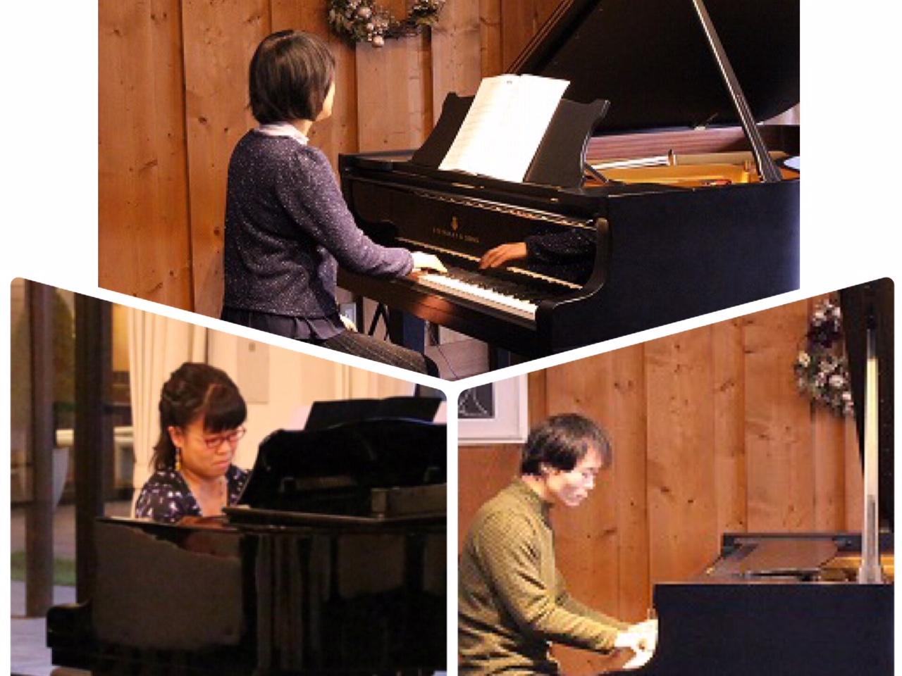 島村楽器 水戸 音楽教室 ピアノ教室 大人