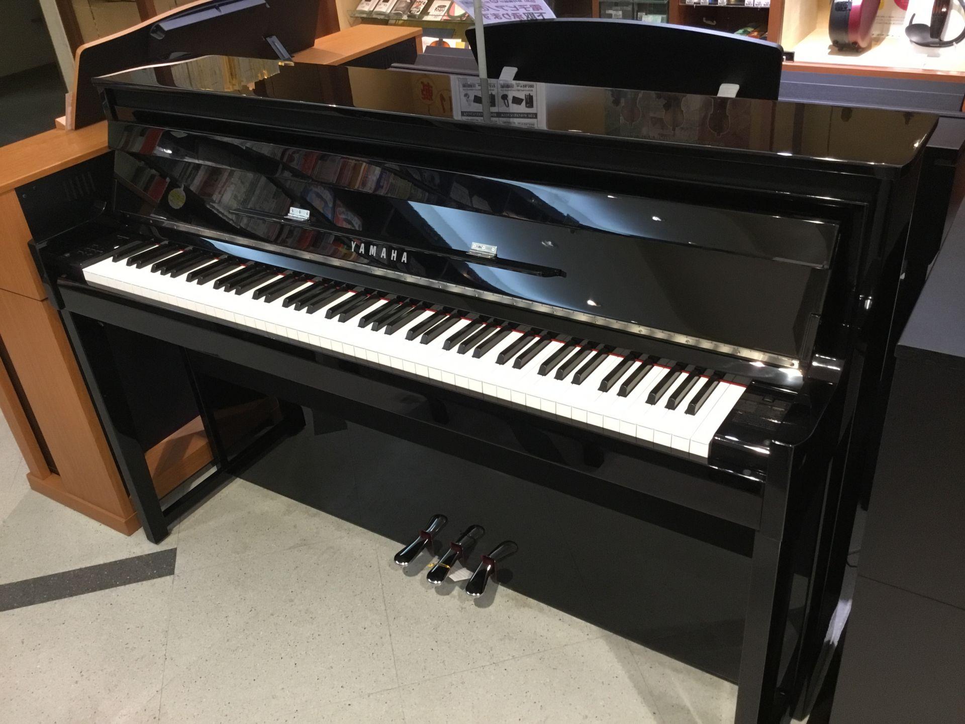 島村楽器 水戸 ピアノ 電子ピアノ キーボード