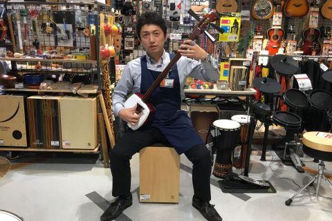 スタッフ写真店長水田