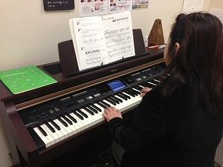 島村楽器 水戸 大人のピアノ
