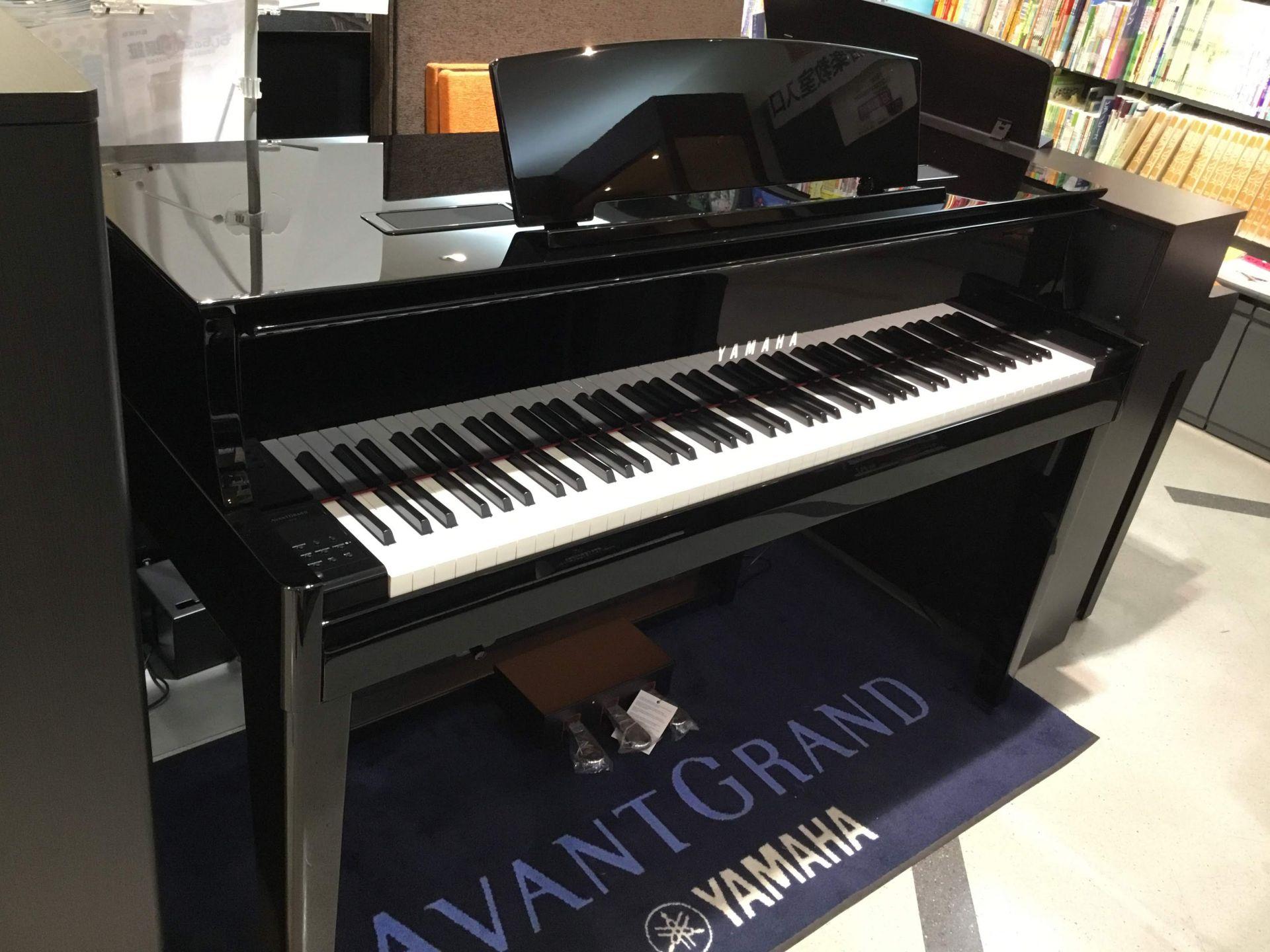 島村楽器 水戸 電子ピアノ 茨城 ハイブリッドピアノ