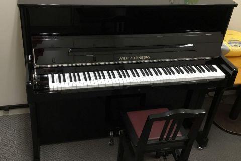 茨城 水戸 大人 ピアノ教室
