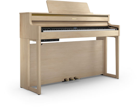 電子ピアノ ローランド HP704 島村楽器 水戸