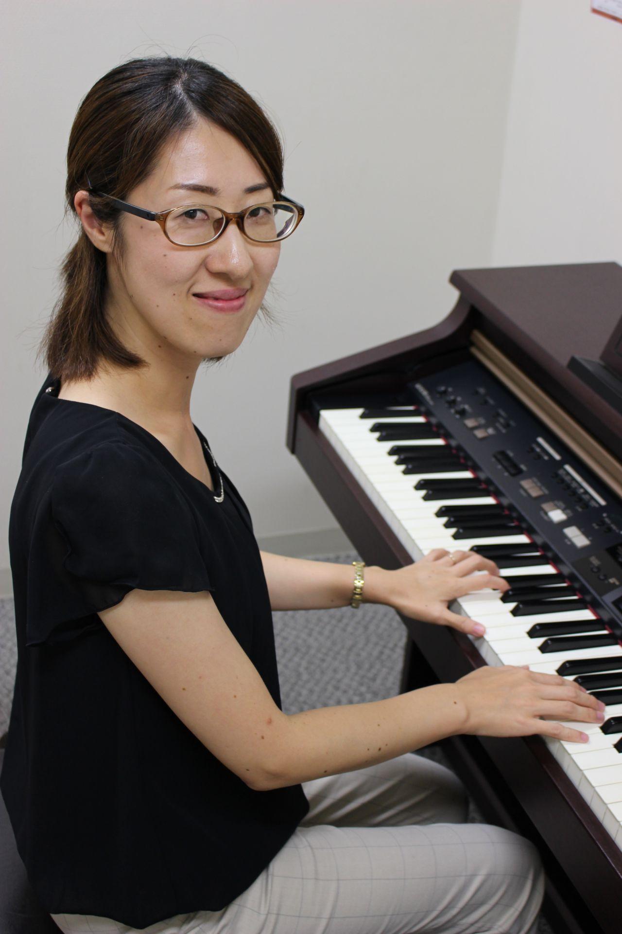 水戸 大人のピアノ教室