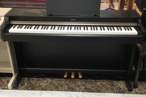 水戸 茨城 電子ピアノ ヤマハ YDP162