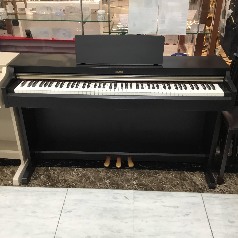水戸 電子ピアノ YDP162B