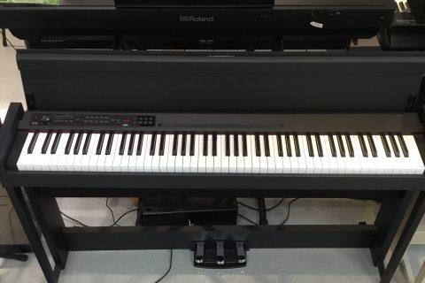 水戸 電子ピアノ コルグ C1Air