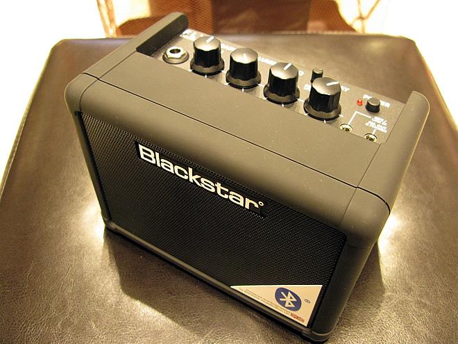 「Blackstar Fly 3 Bluetooth」税込み10,800円 島村楽器 イオンモール宮崎店でお試しできます♪