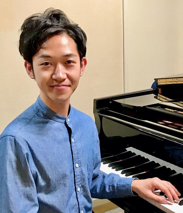 ピアノ科 大橋t