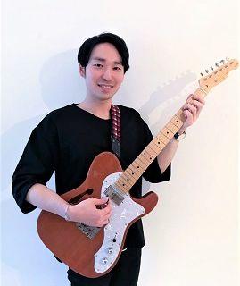 紺田凌平先生