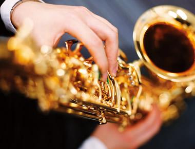 管楽器修理リペアのご紹介